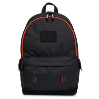Superdry Montana Strobe Light Backpack Dark Marl