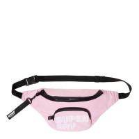 Superdry Nostalgia Bum Bag Pale Pink