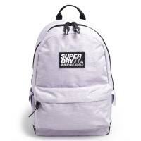 Superdry Montana Classic Backpack Light Lavender