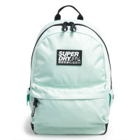 Superdry Montana Classic Backpack Bird Green