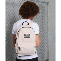 Superdry Montana Classic Backpack Rose Tan