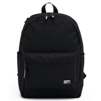 Superdry City Pack Backpack Black
