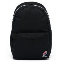Superdry Montana Sportstyle Backpack Black