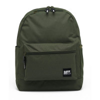 Superdry City Pack Backpack Chive