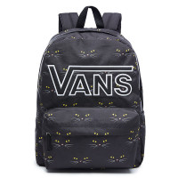 Vans Realm Flying Rugzak Black Cat