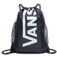 Vans Benched Sporty Bag Novelty Black