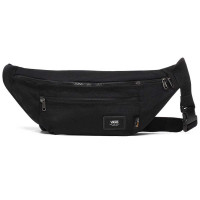 Vans Ward Cross Body Pack Heuptas Black Cordura