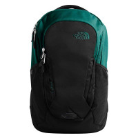 The North Face Vault Backpack Botanical Garden Green/TNF Black