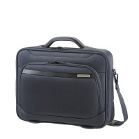 "Samsonite Vectura Office Case 16"" Sea Grey"