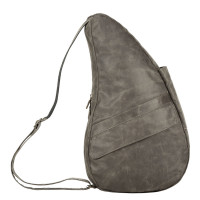 The Healthy Back Bag The Classic Collection M Vintage Canvas Brown