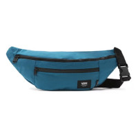 Vans Ward Cross Body Pack Heuptas Moroccan Blue Cordura