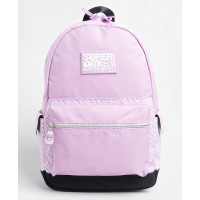 Superdry Montana Backpack Block Edition Pastel AOP