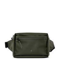 Rains Original Waistbag Bag Green