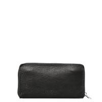 Myomy My Paper Bag Wallet Large Rambler Black