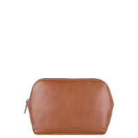 Cowboysbag X Bobbie Bodt Wash Bag Ruby Tan