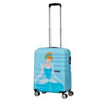 American Tourister Wavebreaker Disney Spinner 55 Cinderella