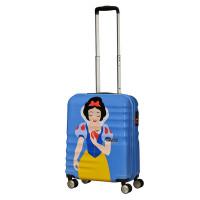 American Tourister Wavebreaker Disney Spinner 55 Snow White