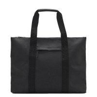 Rains Original Weekend Tote Black