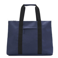 Rains Original Weekend Tote Blue