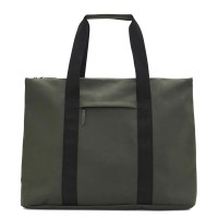 Rains Original Weekend Tote Green