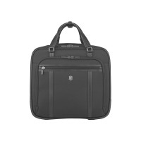 Victorinox Werks Professional Cordura Wheeled Business Brief Compact Black