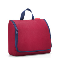 Reisenthel Toiletbag XL Dark Ruby