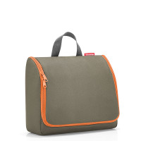 Reisenthel Toiletbag XL Olive Green