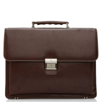 Castelijn & Beerens Realta RFID Laptoptas 13.3'' Mocca