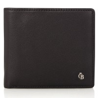Castelijn & Beerens Vita Billfold 7 Creditcards 4191 Black