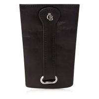 Castelijn & Beerens Gaucho Design Sleuteletui 0070 Black