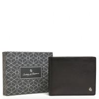 Castelijn & Beerens Giftbox Billfold RFID 4196 Zwart