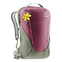 Deuter XV2 SL Backpack Maron/Khaki