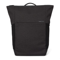 Salzen Vertiplorer Plain Backpack Ash Grey