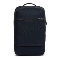 Salzen Savvy Fabric Daypack Backpack Knight Blue