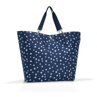 Reisenthel Shopper XL / Strandtas Spots Navy