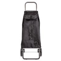 Rolser IMax Boodschappen Trolley Black