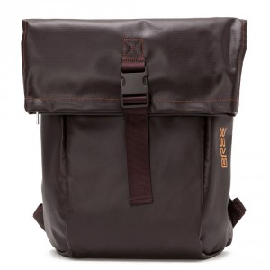 Bree Punch 92 Backpack S Mocca