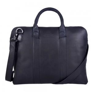 DSTRCT Fletcher Street Business Laptoptas 11.6'' Black 016020