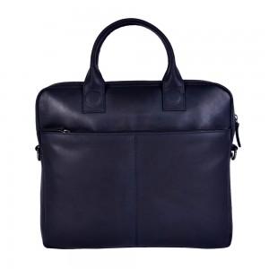 DSTRCT Fletcher Street Business Laptoptas 13.3'' Black 016120