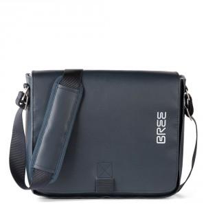 Bree Punch 61 Shoulder Bag Bag Blue