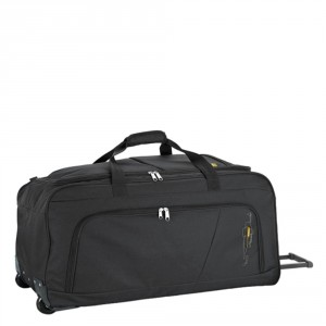 Gabol Week Extra Large Wheel Bag Black