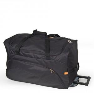 Gabol Week Large Wheel Bag Black