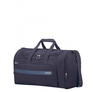 American Tourister Airbeat Duffle 55 True Navy