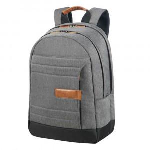 "American Tourister SonicSurfer Lifestyle Laptop Backpack 15.6"" Herringbone"