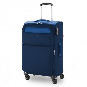 Gabol Cloud Medium Trolley 69 Blue