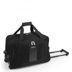 Gabol Roll Wheel Bag Small Black