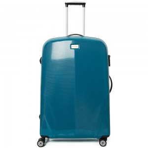 Bamex Trolley Large Miami Saphire Blue