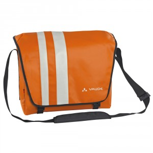 Vaude Bert L Schoudertas Orange
