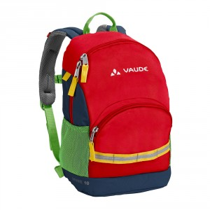 Vaude Minnie 10 Rugtas Marine/ Red