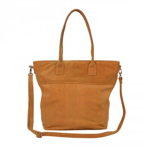 DSTRCT Portland Road Big Shopper Cognac 126440